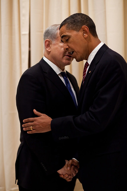 OBAMA ORDERS US TO SPY MORE ON ISRAEL