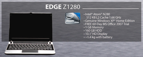 Neo Z1280