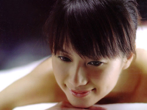 China star-Xu Jing Lei - beautiful girls