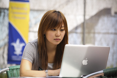 International Students by SLU Madrid Campus, on Flickr