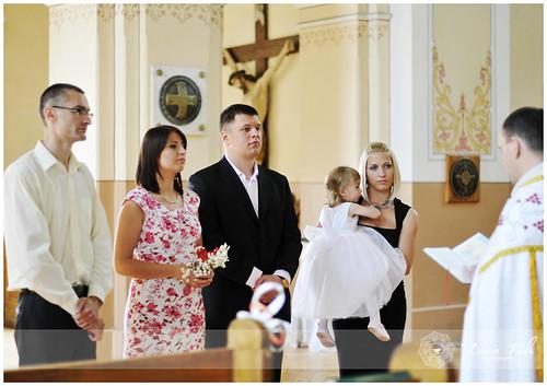 Godutės krikštynos