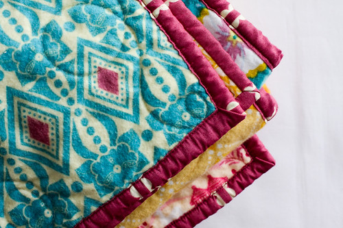 Folksy Flannels Plus Quilt by jenib320