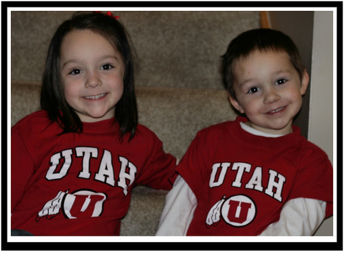 Little Ute Fans