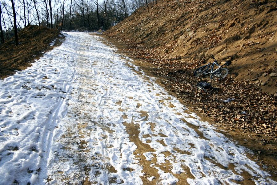 Trail(1)