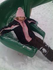 Em on the Slide