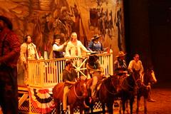 Buffalo Bill_0127 (Gilles Couteau) Tags: disney puteaux buffalobill disneyvillage