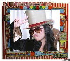 Britney Spears -  CIRCUS (Princi.Pito) Tags: spears circus january enero 2008 britney 2009