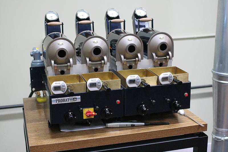 The World's newest photos of roaster and sample - Flickr Hive Mind