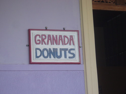 Granada Donuts