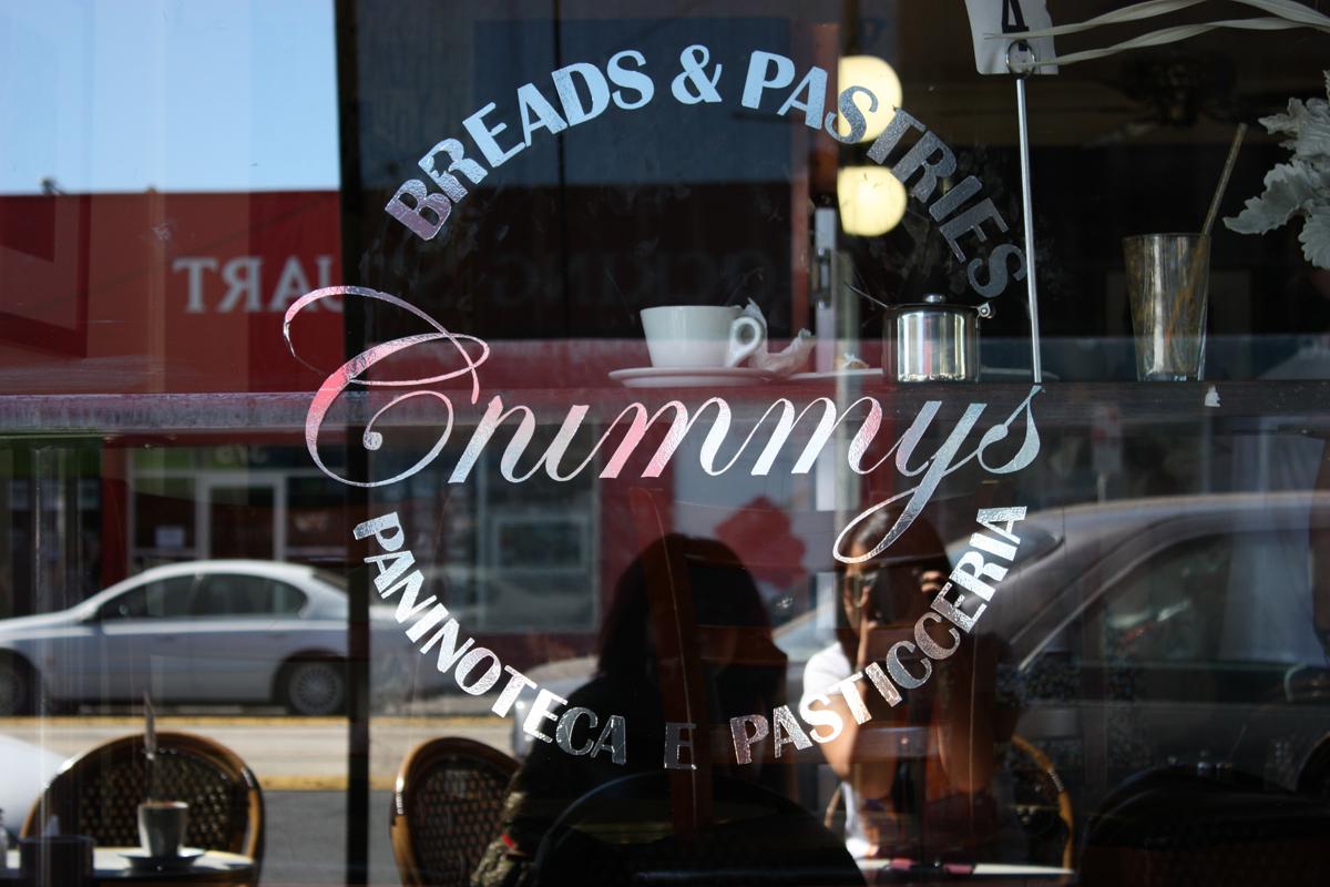 chimmys bakery