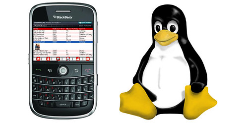 BlackBerry & Linux