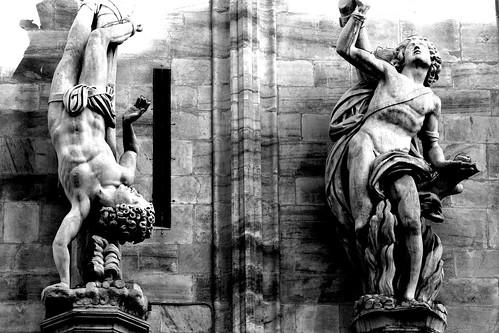 28/365 per il centro di Milano