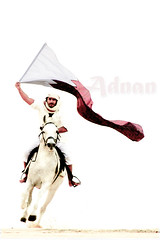 Qatar Eath  riding  a horse .............  Taken by   Ali Al-Kuwari   .. .....   ()   (Qatar Earth  ) Tags:                    qatar eath riding horse takin by ali alkuwari      colourartaward
