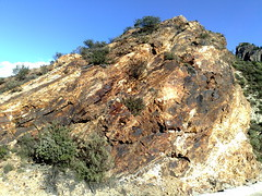 Gran Canaria - The Rock