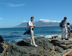Robben Island, Lõuna Aafrikaa