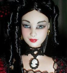 Ezabetta (plumaluna07@sbcglobal.net) Tags: vampire gothic barbie