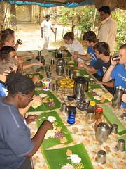 Kerala Dining