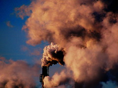 Pollution (Billy Wilson Photography) Tags: city blue sky ontario canada mill industry clouds interesting industrial power destruction smoke bad dirty stack smokestack pollution northern soe climatechange globalwarming saultstemarie northernontario algoma algomasteel bej platinumphoto theunforgettablepictures essarsteel thebillster23 saultpapermill