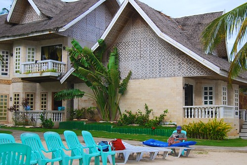 alona beach hotels