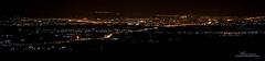 Irbil city at night (Sherwan) Tags: panorama night photoshop nikon flickr raw quality pixels erbil kurdistan arbil kurd sherwan d90 hewler irbil hawler krg hewlr nikond90