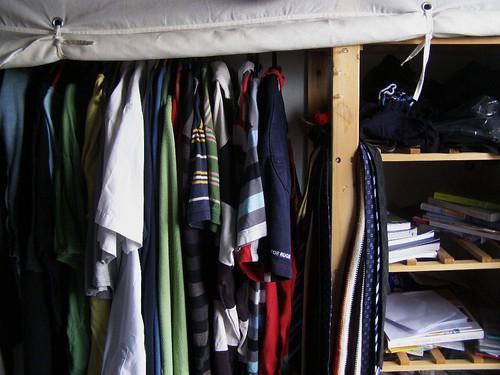 [365-282] Wardrobe