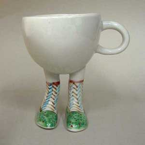 French Set cup