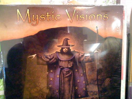 Mystic Visions 2009