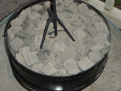 3357936215 087aa9a33d m Mr Dutch Oven Pizza Ring and Stand product review.