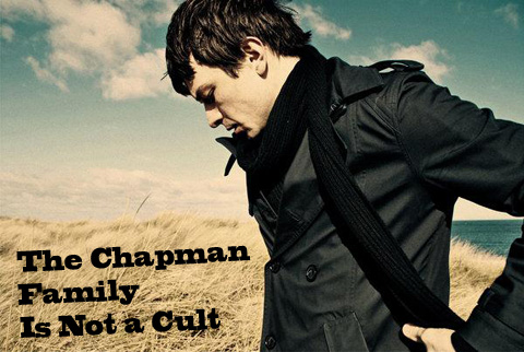 The Chapman Family is Not a Cult