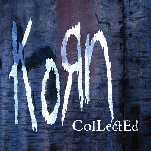Korn--Collected [2009] (Nuevo Album Calientito) 3359076993_cb41a04a17_o