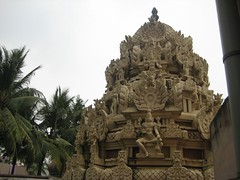 Sri Navaneetha Krishnan Sri Lakshmi Narasimhar Temple 2