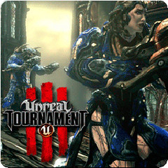 Unreal Tournament 3 Titan Pack icon