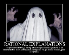 Rational Explanations