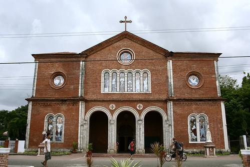 Pavia Church