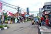 Along Jalan Jaksa, Jakarta