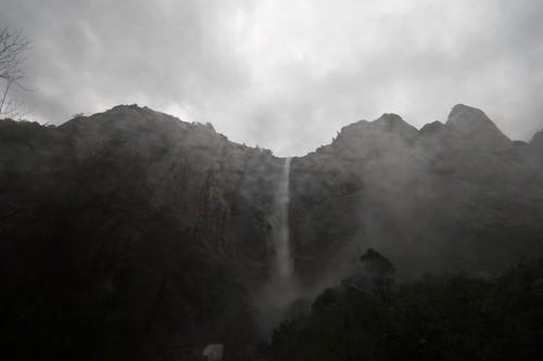 Bridalveil Falls 1
