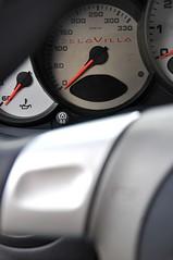 Porsche delaVilla VRS (V4) (Lalogo.fr) Tags: porsche911 delavillavrs4 préparateur tuning luxe lavillarose mions webloglalogofr lalogothequecom valeromichel 69 brignais rhone alpes gris grey