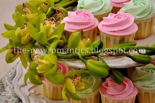 Cupcakes Bloom