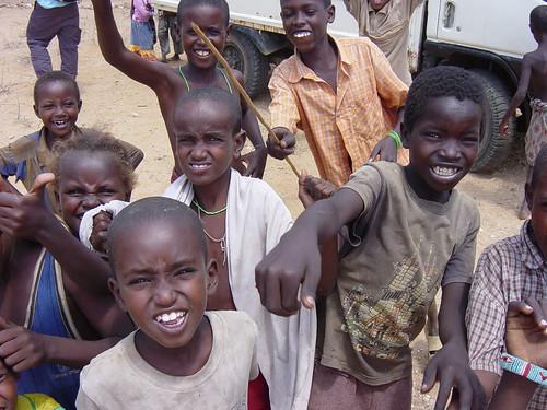 Laisamis, Kenya