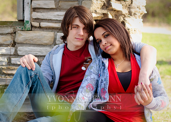Young Love | Florissant Teen Photographer% category