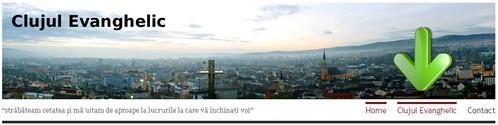 Acces Clujul Evanghelic