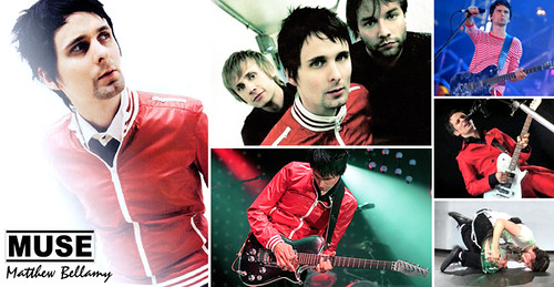 Matthew Bellamy MUSE 04