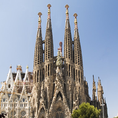 Barcelona-Sagrada_Familia
