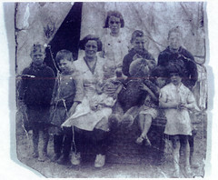 Image titled McQuillan Family 1930s.