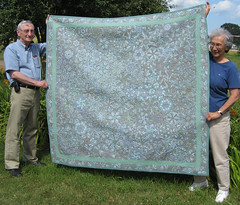 IMG_7668x Dad's Quilt finally completed