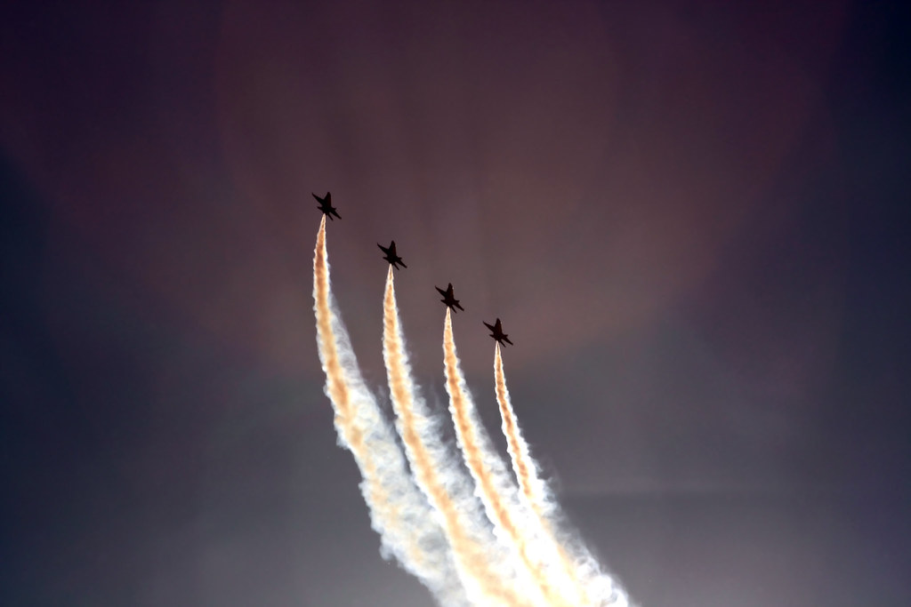 Airshow  / Blue Angels