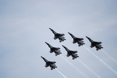 USAF Thunderbirds 15