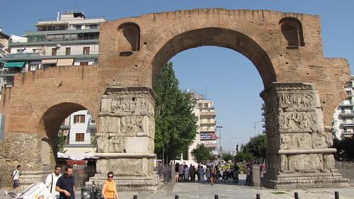 Arch of Galaerius