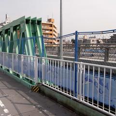 Shiotsuru-bashi bridge, Trurumi 07