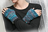 Best Friends Fingerless Gloves
